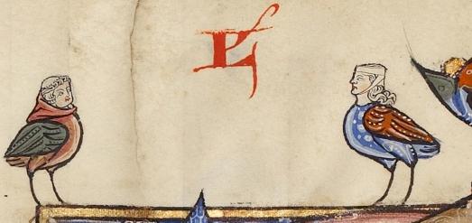 Feudal Custom of Aragon; c. 1290.